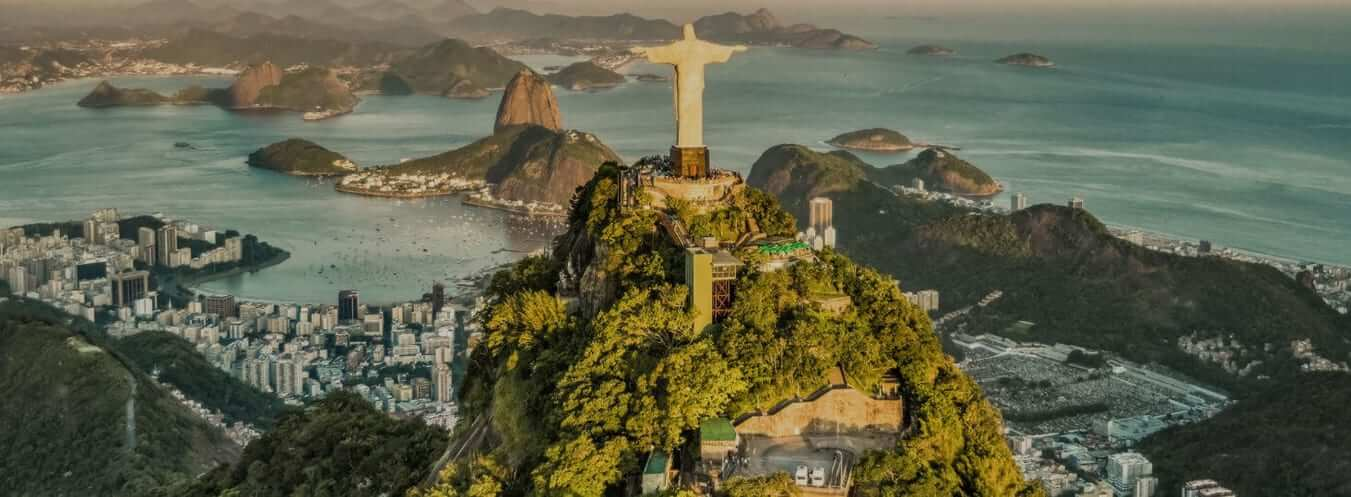 Brasil visa application and requirements
