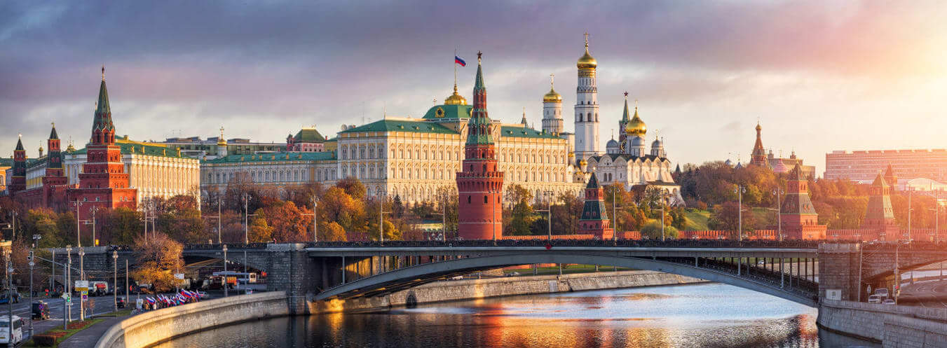 Rusia visa application and requirements